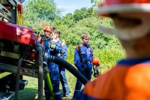 JF: Übung gemäß Dienstplan @ Feuerwehrhaus Niederpleis | Sankt Augustin | Nordrhein-Westfalen | Deutschland